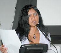 Dr. Indira Rampersad