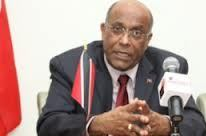 Dr. Surujrattan Rambachan, MP Tabaquite (Deputy Political Leader UNC)