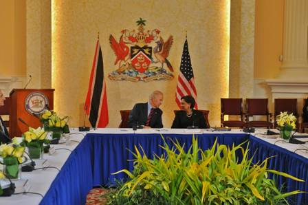 CARICOM Multilateral Meeting