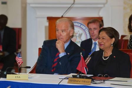 Kamla, Biden. 2