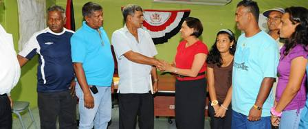 Bunsee Trace Farmers met with Prime Minister (5)