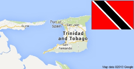 FLAG MAP1