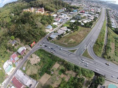 Diego Martin Highway