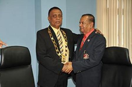 MAYOR GOPAUL