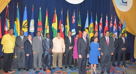 PM Kamla to chair Caricom meeting