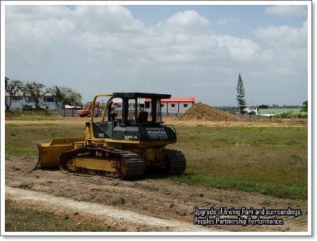Irwin Park gets upgrade (5)