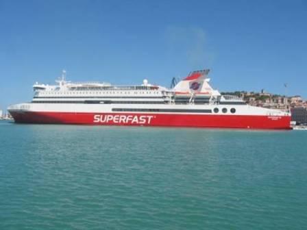 MV Super-Fast Galicia2