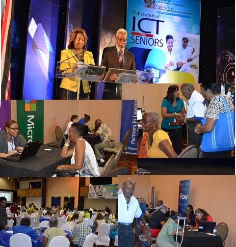 ICT for Seniors