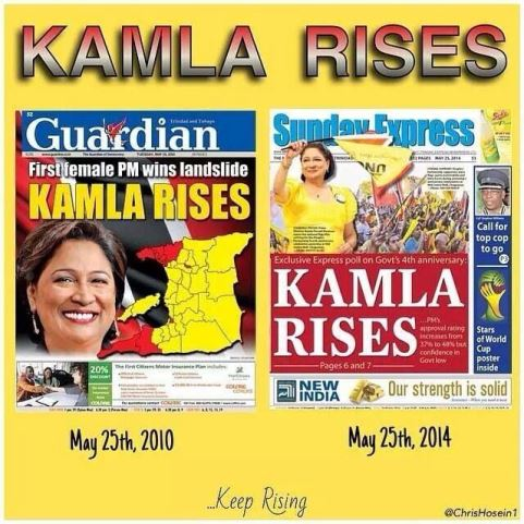 Kamla Rise