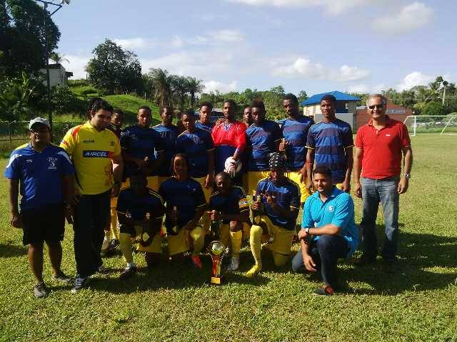 Union United FC in Claxton Bay  (5)