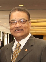 Capil Bissoon is a Trini-Canadian looking on at Trinidad and Tobago politics from a distance