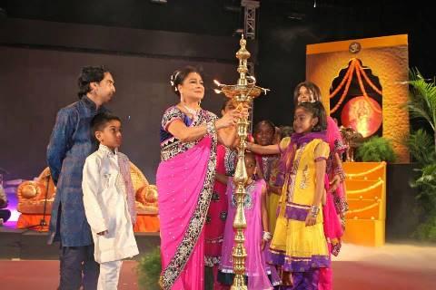 Prime Minister Kamla Persad-Bissessar5