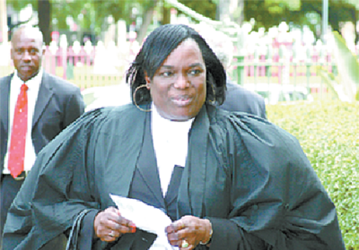 Judge Deborah Thomas-Felix
