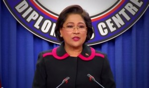 Kamla Persad-Bissessar's State of the Economy