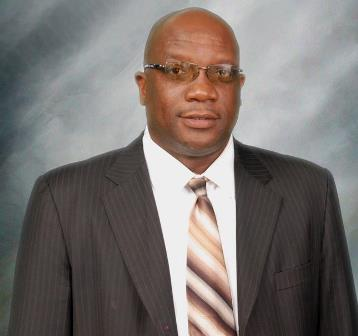 Political Leader of Team Unity, the Honourable Dr. Timothy Harris,