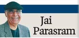 Jai Parasram 3