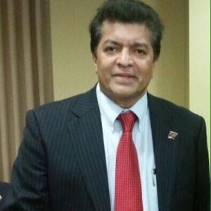 Dr Lackram Bodoe