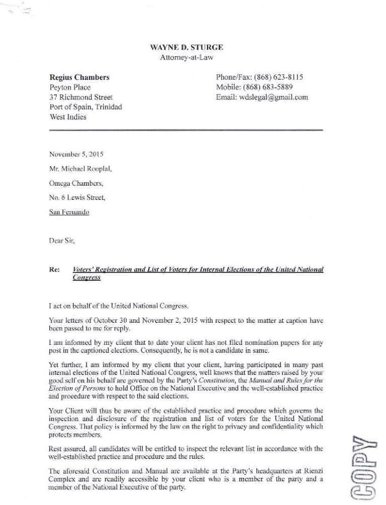 UNC Media Release - Nov. 6th-page-001