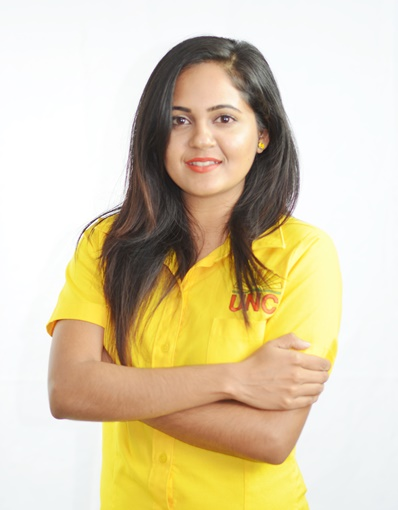 Ms. Kumarie Kuarsingh