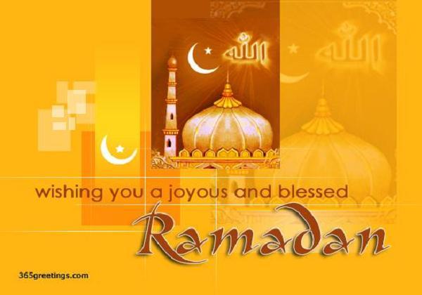 Ramadan-Wishes