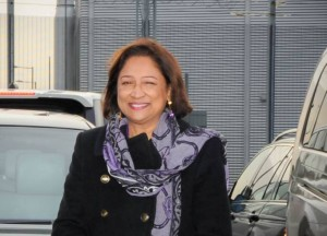 kamla-in-london