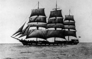 IAD ship