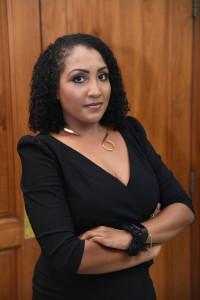 UNC PRO Ms Anita Haynes