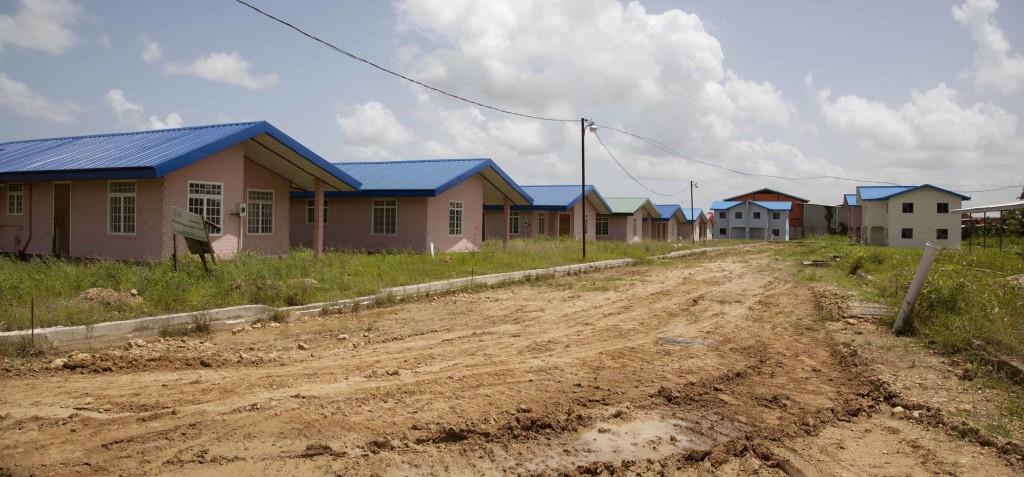 hdc house