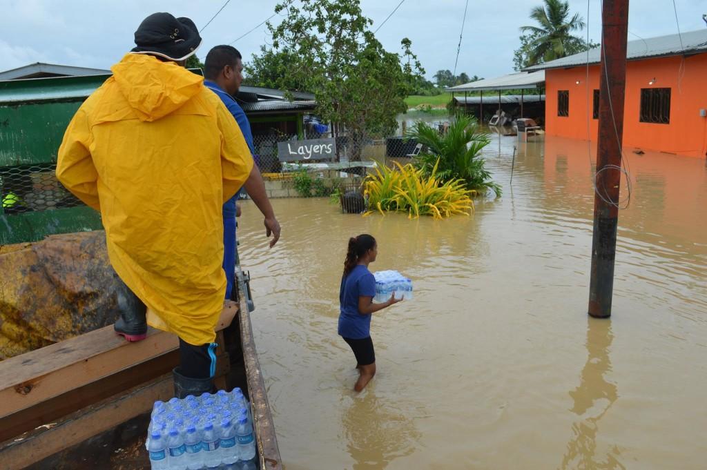 barry flood 20171