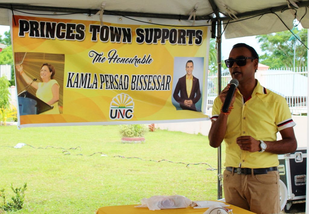 princes town suport kpb