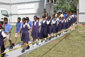 Balmain Presbyterian School
